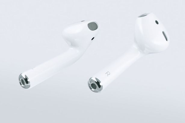 iPhone 7 headphones