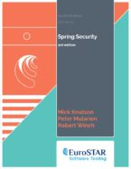 Spring Security cover